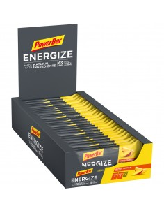 ENERGIZE BAR NATURAL MANGO...
