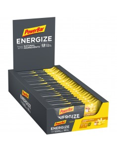 ENERGIZE BAR NATURAL ALMOND...